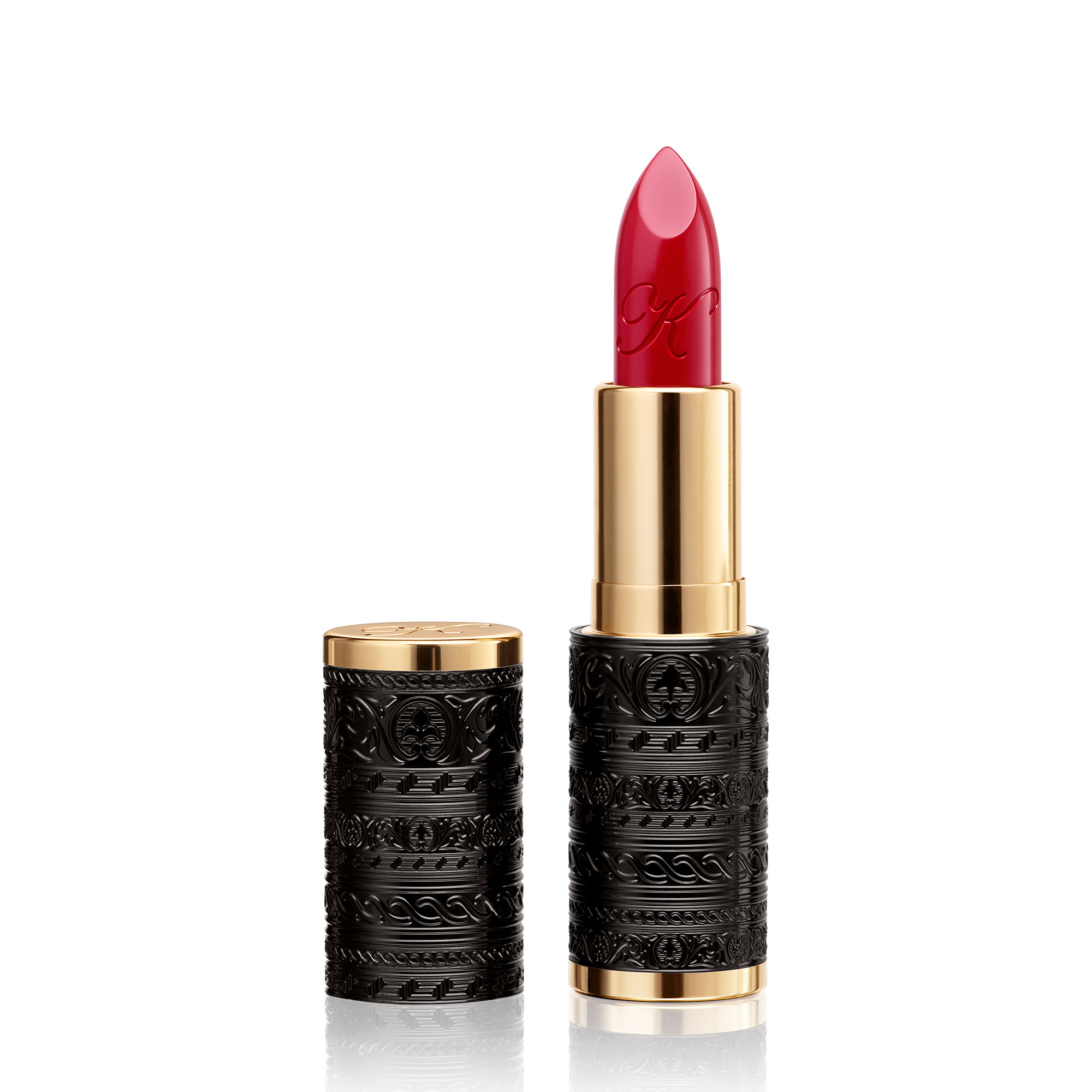 Valentine's Day Gift Guide 2019: Beauty and Fashion Ideas for the Lady in Your Life - Known for his cheekily named fragrances ( Voulez-Vous Coucher Avec Moi , anyone?), the French perfumer has entered the makeup game with a collection of red lipsticks that are so chic, she'll be looking for any excuse to reapply. $55, saks.com