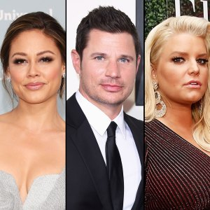 Vanessa Lachey Responds to Tweet Questioning Why Her Daughter Looks Like Nick Lachey's Ex Jessica Simpson
