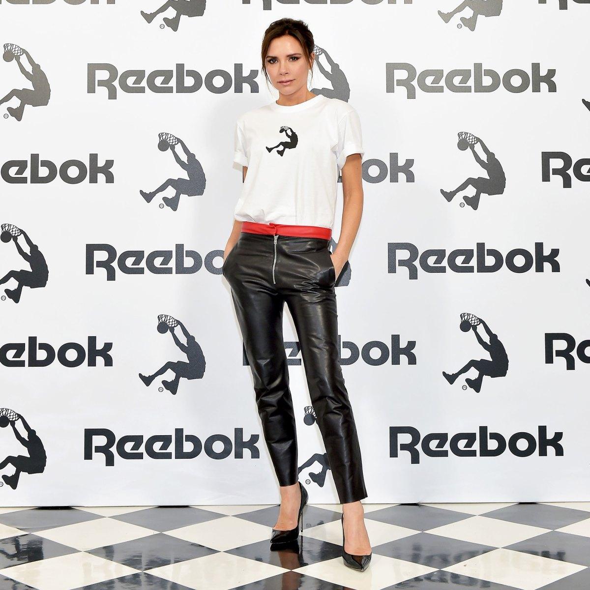 7e3b8bb6 Victoria Beckham X Reebok Collab: Best Pieces