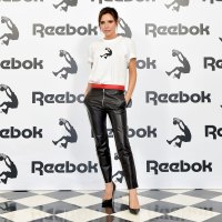 Victoria Beckham's Reebok Collection Dropped Today and It's Awesome