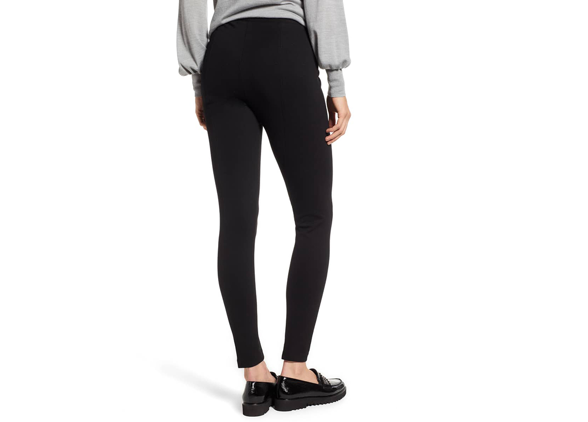 Vince Camuto Two Leggings Back