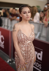 Viral Rapping Sensation Danielle Bregoli, A.K.A. Bhad Bhabie, Lands a $900K Beauty Deal With CopyBeauty.Com: Details