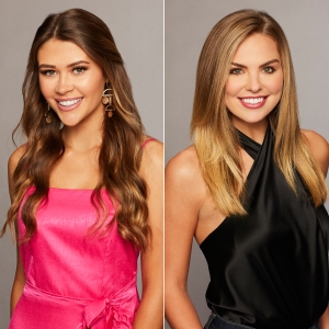 Wait, Did 'Bachelor' Contestant Caelynn Miller-Keyes Really Once Call Hannah Brown 'Seriously Disturbed'?