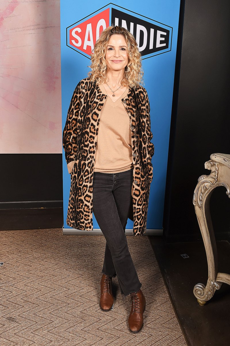 Kyra Sedgwick Celebs Are Serving Up a Winter Wardrobe Masterclass in Sundance