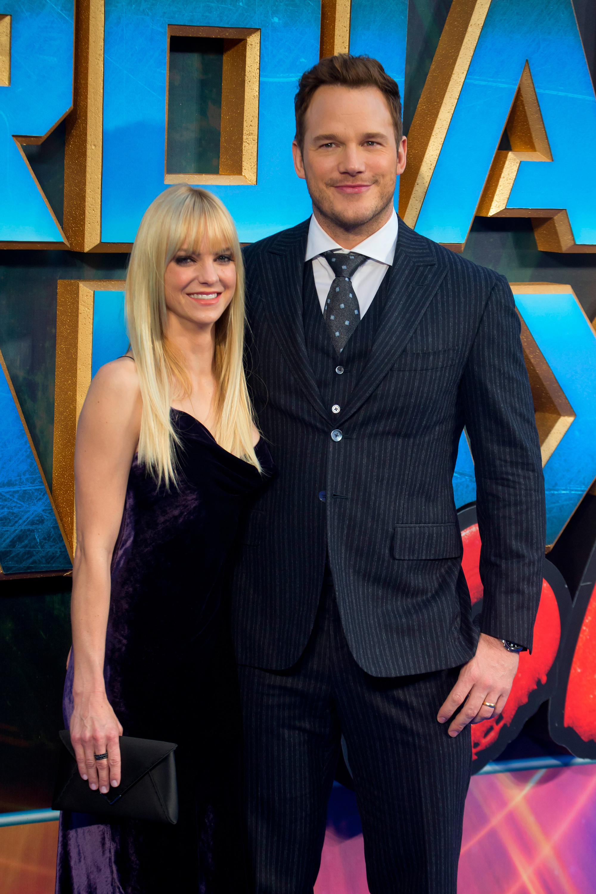 Everything Chris Pratt and Anna Faris Have Said About Coparenting Their Son Jack - Faris was thrilled when Pratt texted her after he proposed to Schwarzenegger in January 2019. In fact, she said on her podcast that the only uncomfortable thing was that people expected her to be upset by the engagement news when she was actually very excited.