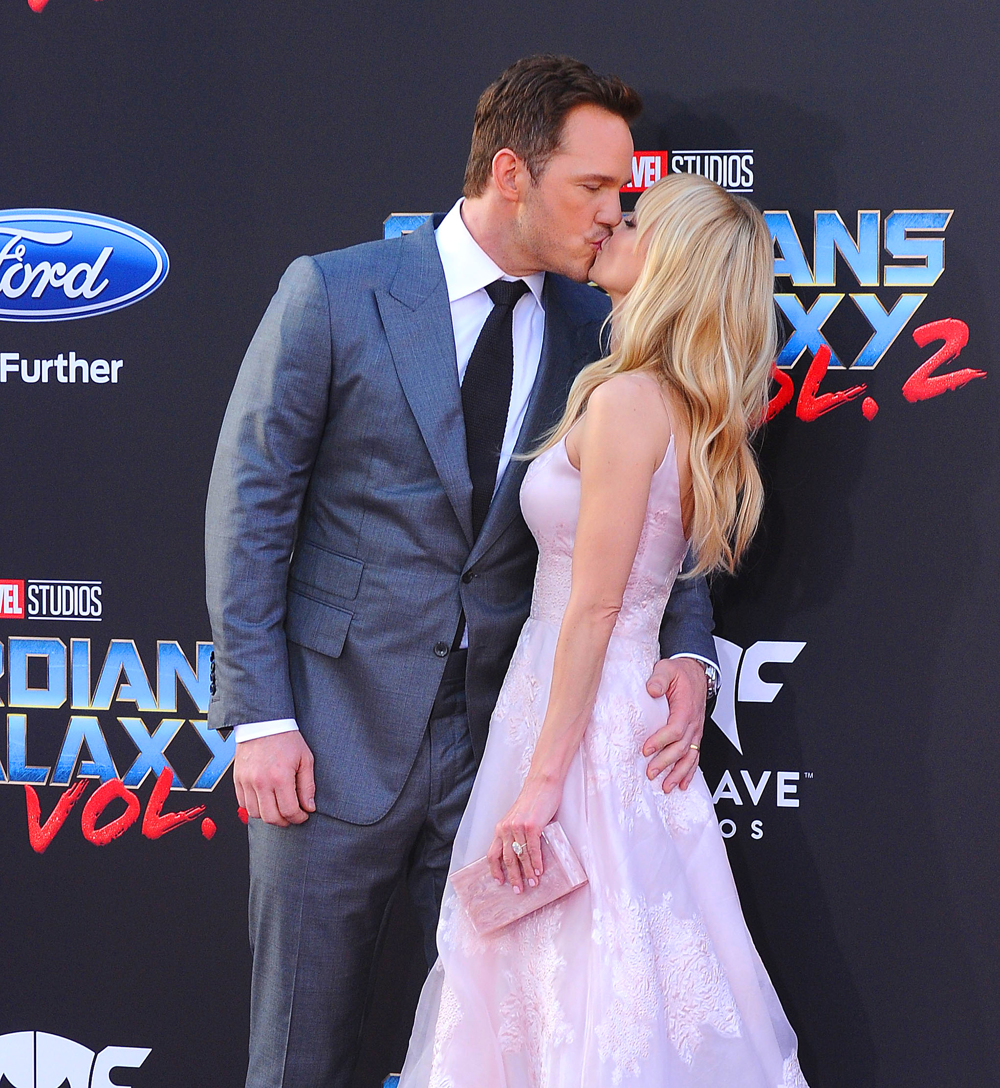 """Everything Chris Pratt and Anna Faris Have Said About Coparenting Their Son Jack - When Faris and Pratt announced their separation in August 2017, they admitted that their focus was their son's happiness. """"We tried really hard for a long time, and we're really disappointed,"""" they said in a joint statement at the time of their then-4-year-old."""