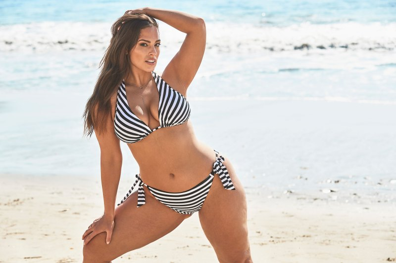 8f9eb9276f32d Ashley Graham x Swimsuits For All Essentials Collection  Pics