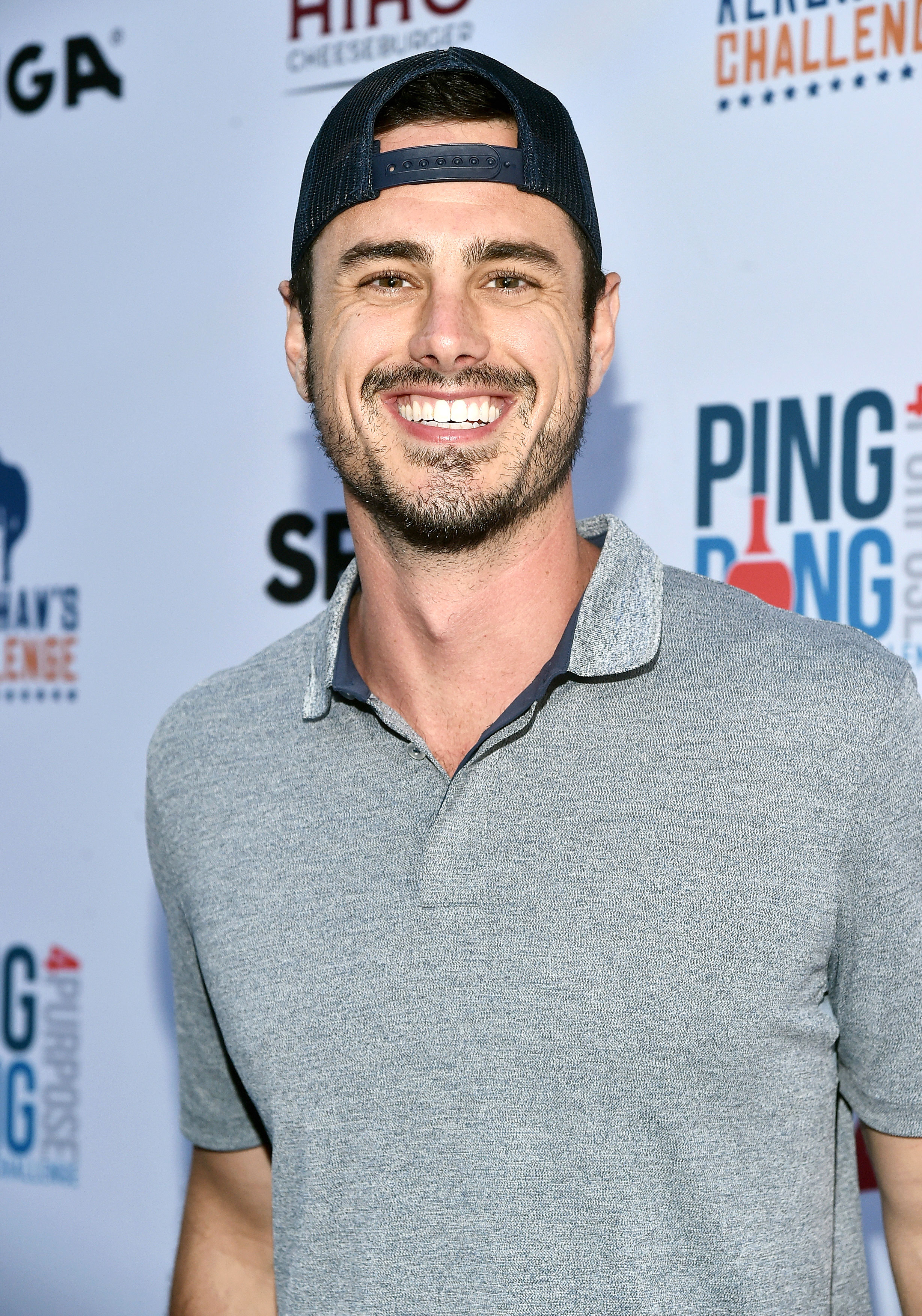 Bachelor Nation's Ben Higgins Is Dating Someone New: 'She's the Best' - Ben Higgins arrives at Clayton Kershaw's 6th Annual Ping Pong 4 Purpose on August 23, 2018 in Los Angeles, California.