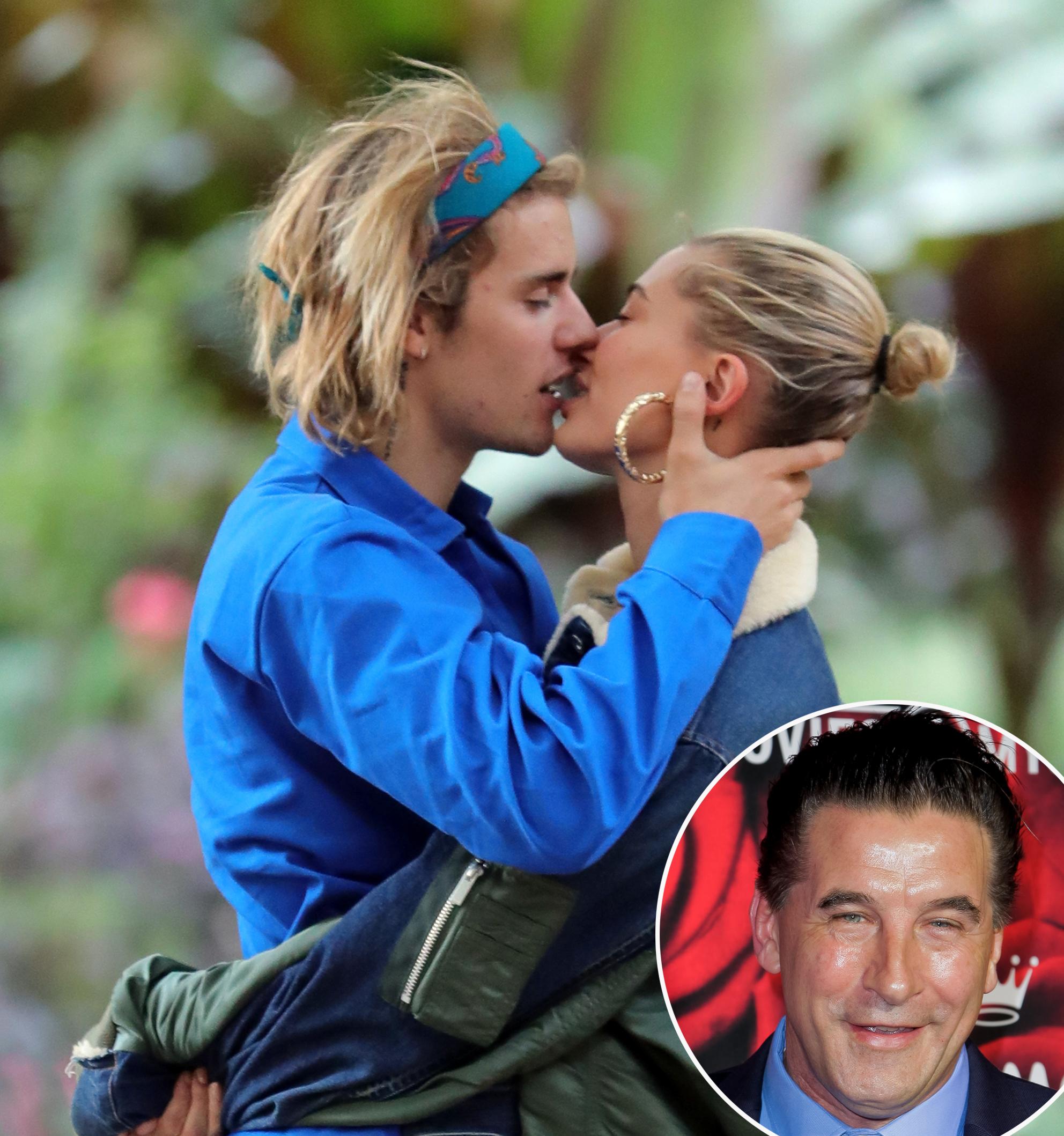 Billy Baldwin Hints the Kardashians and Gigi Hadid May Attend Justin Bieber and Hailey Baldwin's Wedding