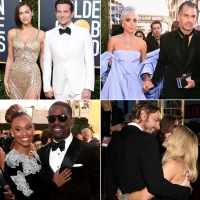 Golden Globes PDA gallery