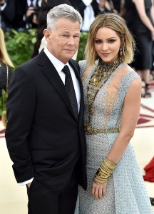 Katharine McPhee and Fiance David Foster Are 'Leaning Toward a Small Wedding'