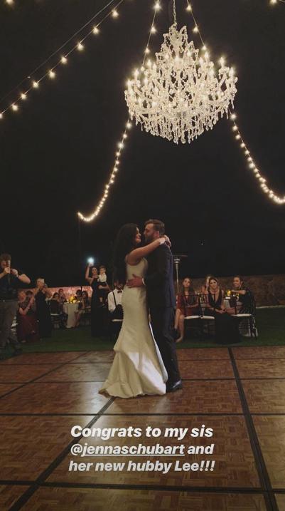 demi-lovato-wedding-instagram - Demi Lovato's Instagram story
