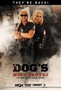 Dog the Bounty Hunter and Wife Beth Return for New Series