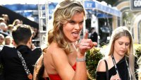 Missi Pyle arrives to the 76th Annual Golden Globe Awards 2019
