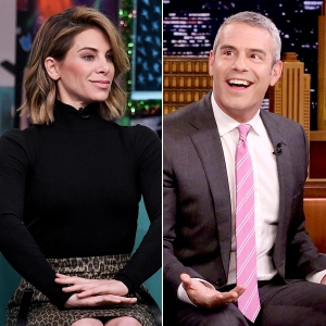 Jillian Michaels Fires Back at 'A--hole' Andy Cohen, Voices Disappointment in Al Roker Over Keto Diet Remarks