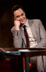 Jim Parsons Explains His Decision to End 'The Big Bang Theory': There's Nothing 'Left on the Table'