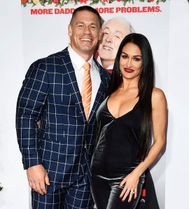 John Cena Opens Up About Split From Nikki Bella During WWE Return