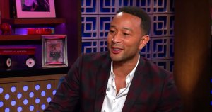 John Legend Says Kanye West's Twitter Rants Put Him Into a 'Weird' Position: 'I Don't Agree With a Lot'
