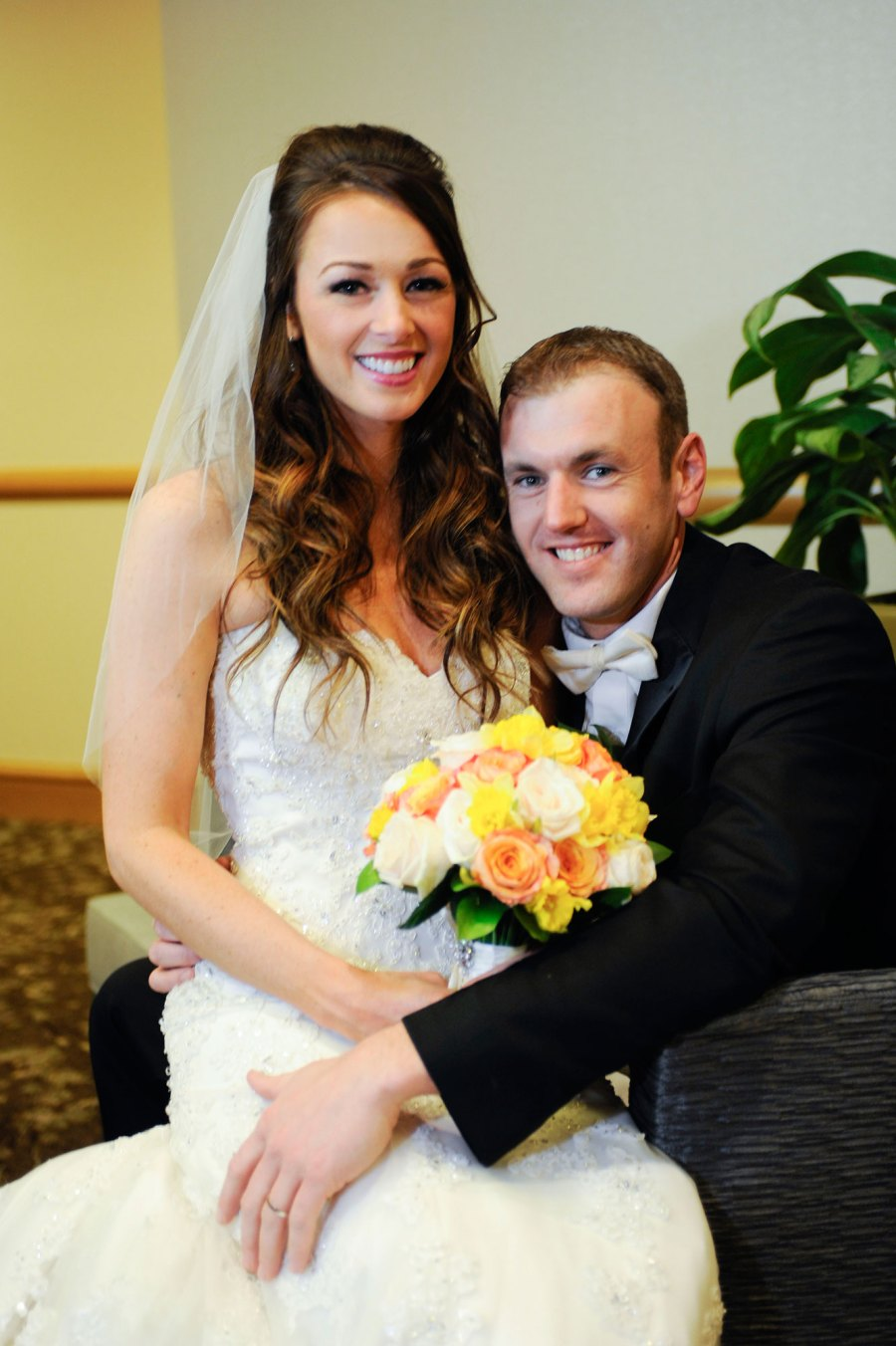 Jamie and Doug married at first sight