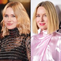Naomi Watts' Asymmetrical Cut and More Celeb Hair Changes of 2019