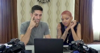 Nev Schulman and Slick Woods on Catfish