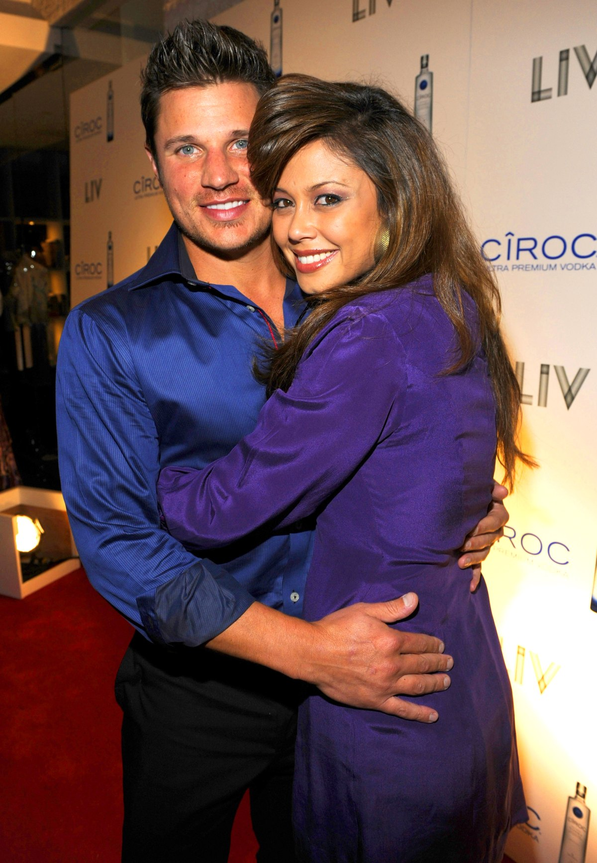 nick lachey dating istorie)