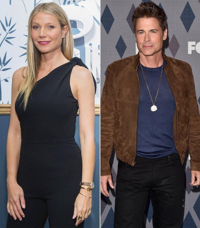 wyneth Paltrow, Rob Lowe and More Celebs Congratulate Chris Pratt, Katherine Schwarzenegger on Engagement