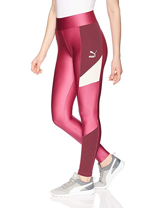 puma retro leggings