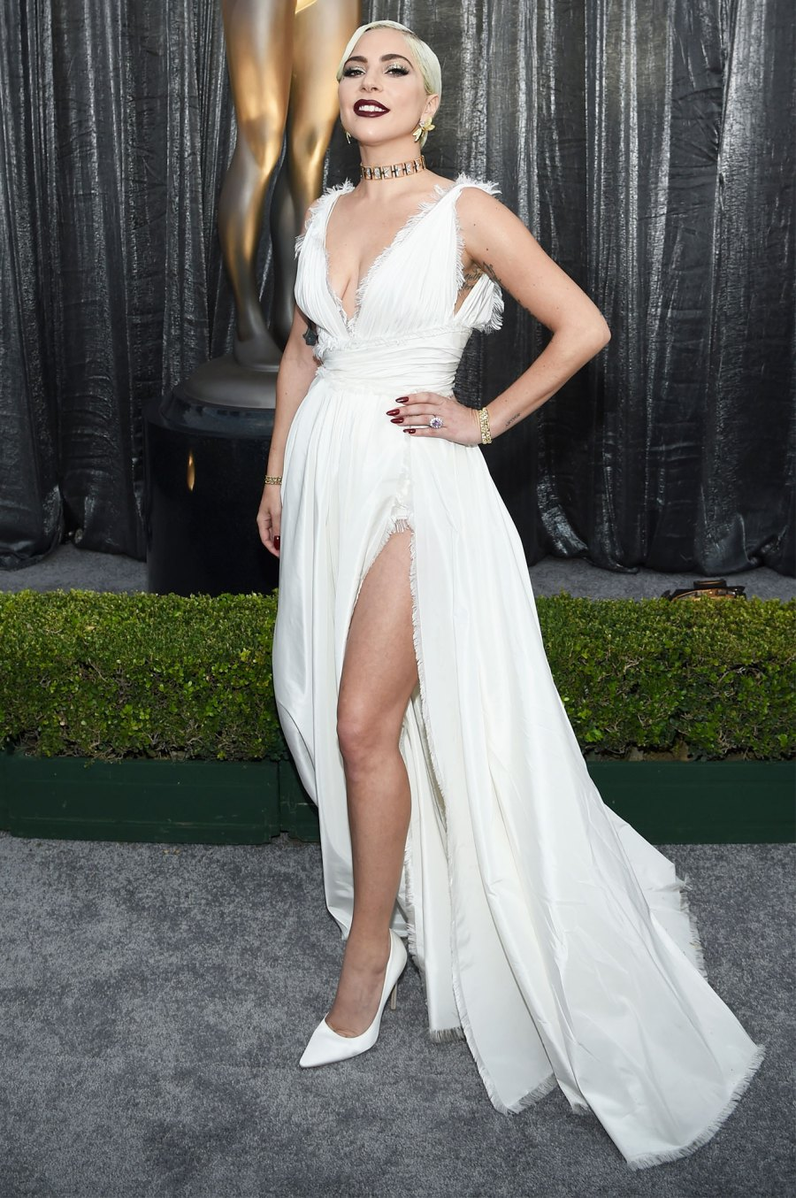SAG Awards 2019 Lady Gaga