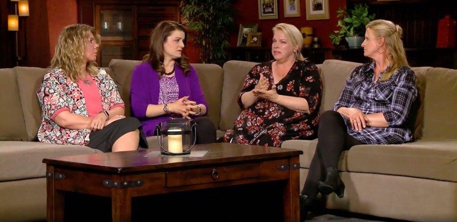 GALLERY: 'Sister Wives' Share Secrets of Season 13
