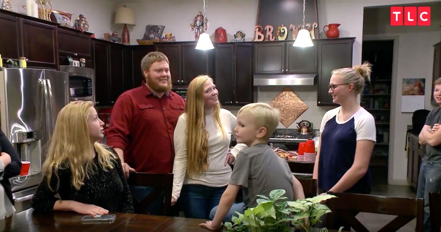 GALLERY: 'Sister Wives' Share Secrets of Season 13