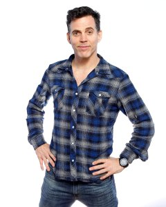 Steve O on Snorting Cocaine Tainted With HIV-Positive Blood: 'This Is How Desperate and Pathetic I Was