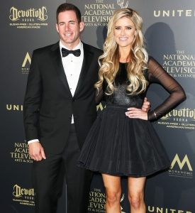 Tarek El Moussa Says Hes Actually Happy Ex Christina Married Again