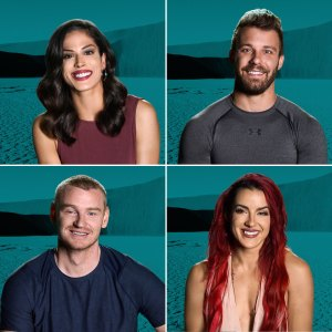 The Challenge: War of the Worlds' Cast Revealed