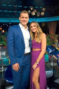 'Bachelor' Contestant Demi Burnett Shades Colton Underwood's Ex-Girlfriend Tia Booth