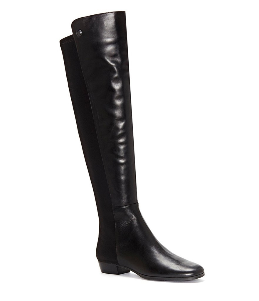 Top Reviewed Essential Over The Knee Boots Are On Sale At