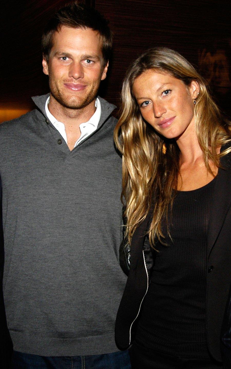 Tom Brady and Gisele Bundchen's Most Romantic Quotes