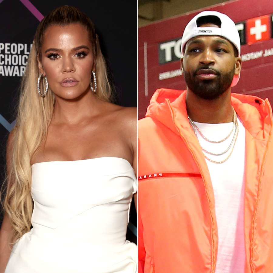 Tristan and Jordyn's Cheating Scandal Behind Khloe's Back: Everything We Know