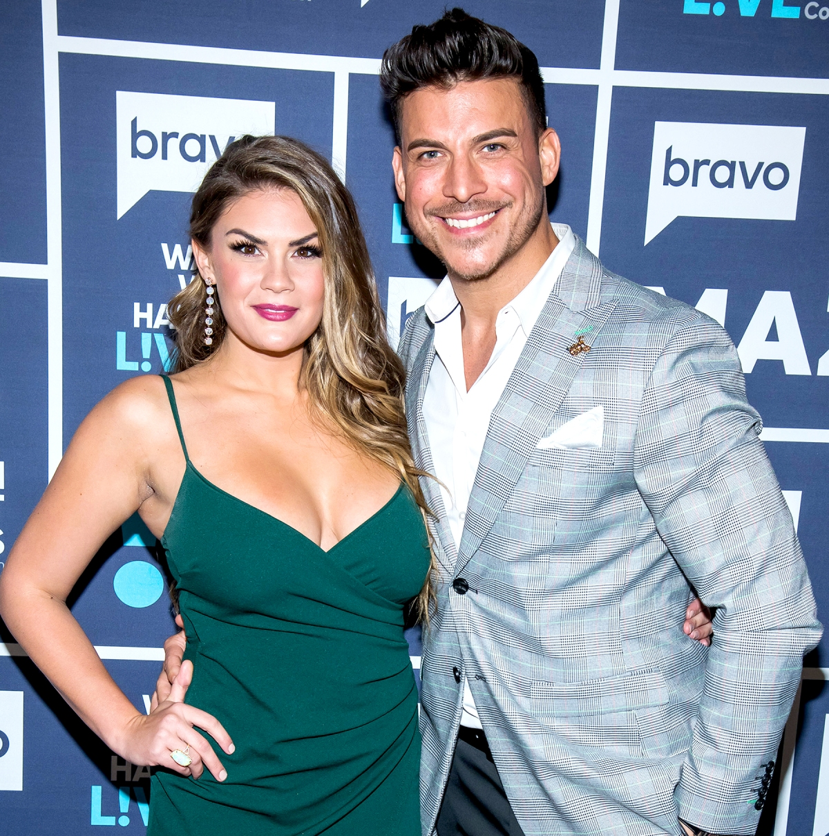 9012b7788ce Jax Taylor and Brittany Cartwright's Wedding: Everything We Know