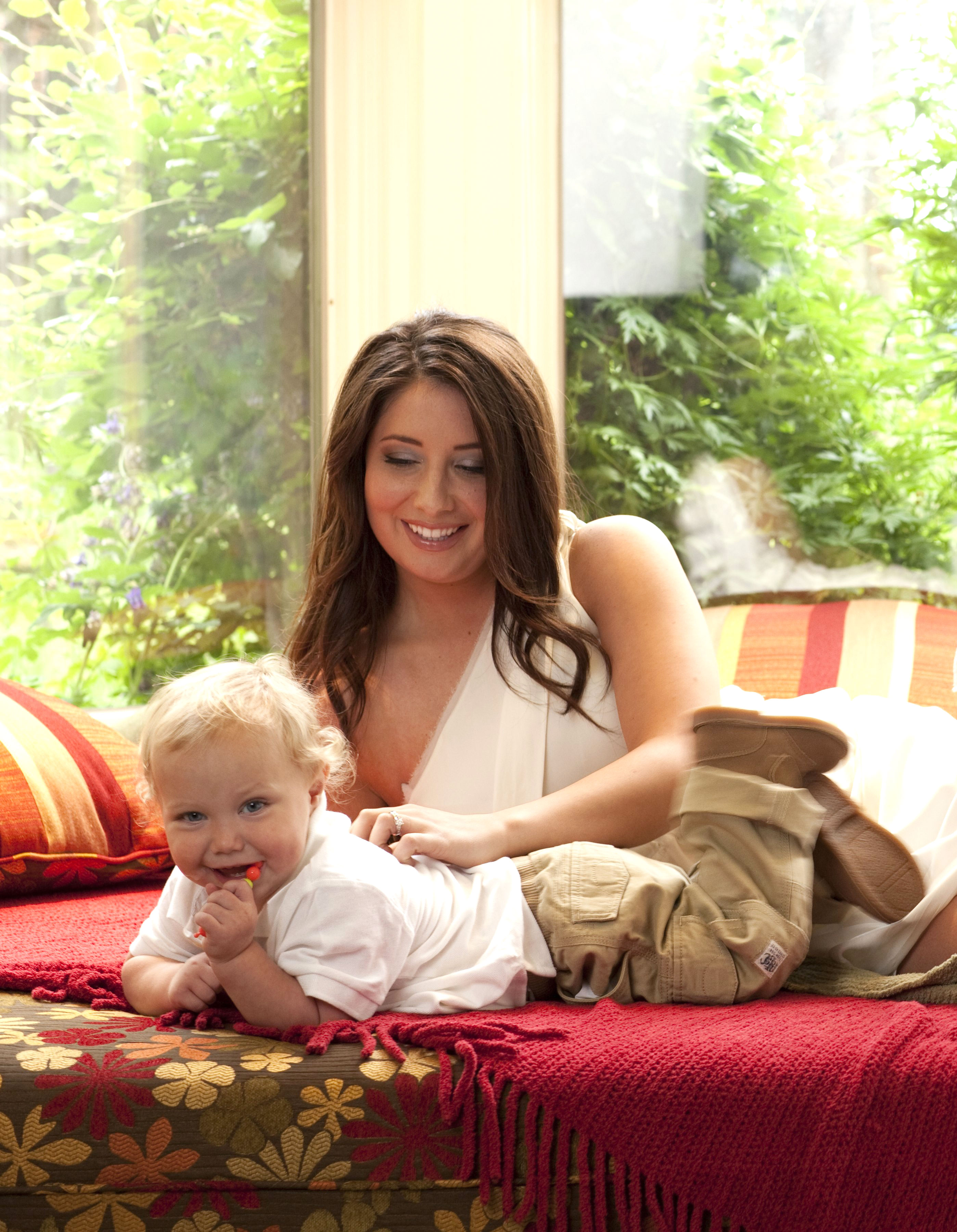 Teen Mom OG Tots: How They've Grown - Palin and her then-fiancé, Levi Johnston , welcomed their son, Tripp, in December 2008. The pair split in July 2010.