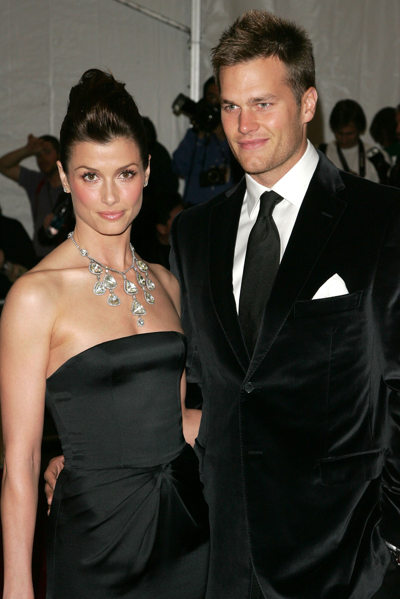 Look Back at Tom Brady and Bridget Moynahan's Rocky Relationship - After more than two years of dating, the duo called it quits in late 2006. Shortly after their split, the NFL quarterback started seeing Bündchen.