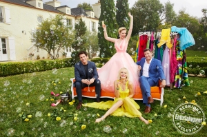 27 Dresses cast reunites 11 years after the film's release