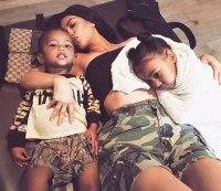 Kim Kardashian's Greatest Quotes About Motherhood