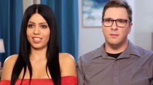 90 Day Fiance's Larissa Shows Off Her New Boyfriend After Ex Colt Says He's Trying to 'Cancel' Her Green Card