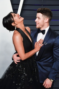 A Minute-by-Minute Look at Happened Inside Vanity Fair's Oscars 2019 Afterparty