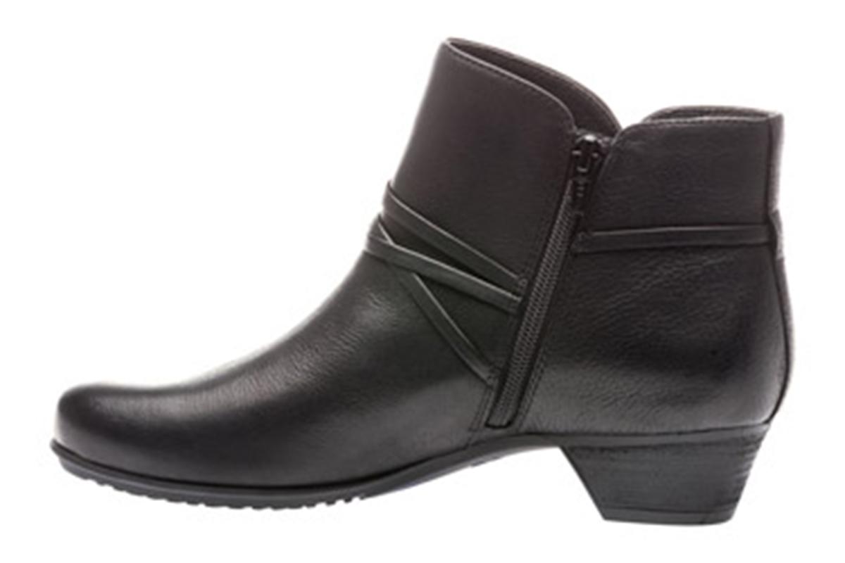 ABEO Maya Boots Black