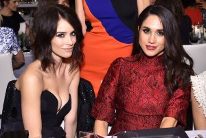 Abigail Spencer Is 'Fiercely Private' About Duchess Meghan Friendship