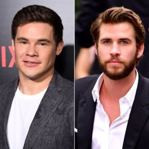 liam hemsworth girlfriend list