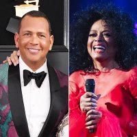 Grammys 2019 What You Didn't See On Tv Alex Rodriguez Diana Ross
