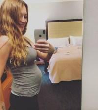 Alexa-PenaVega-baby-bump